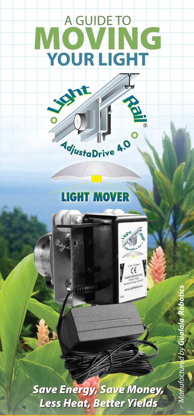 A guide to moving your light cover