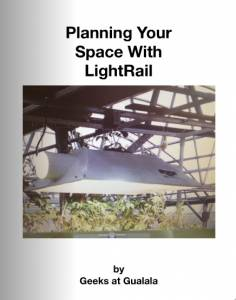 Planning your Space with LightRail