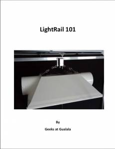 LightRail 101 Ebook