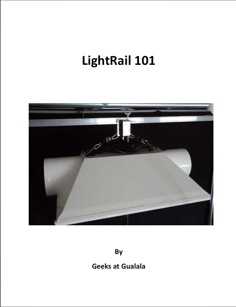 LightRail 101 Ebook Cover