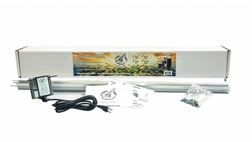 LightRail 3.5 Kit