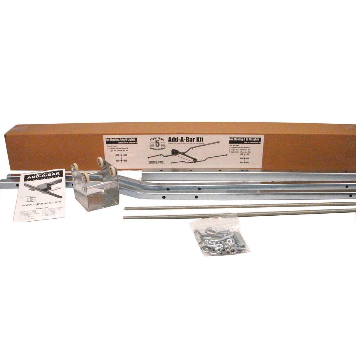 Add A Bar Kit For Lightrail 5 0 Jpg