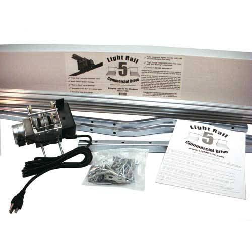 LightRail® 5.0 Drive Motors and Kits