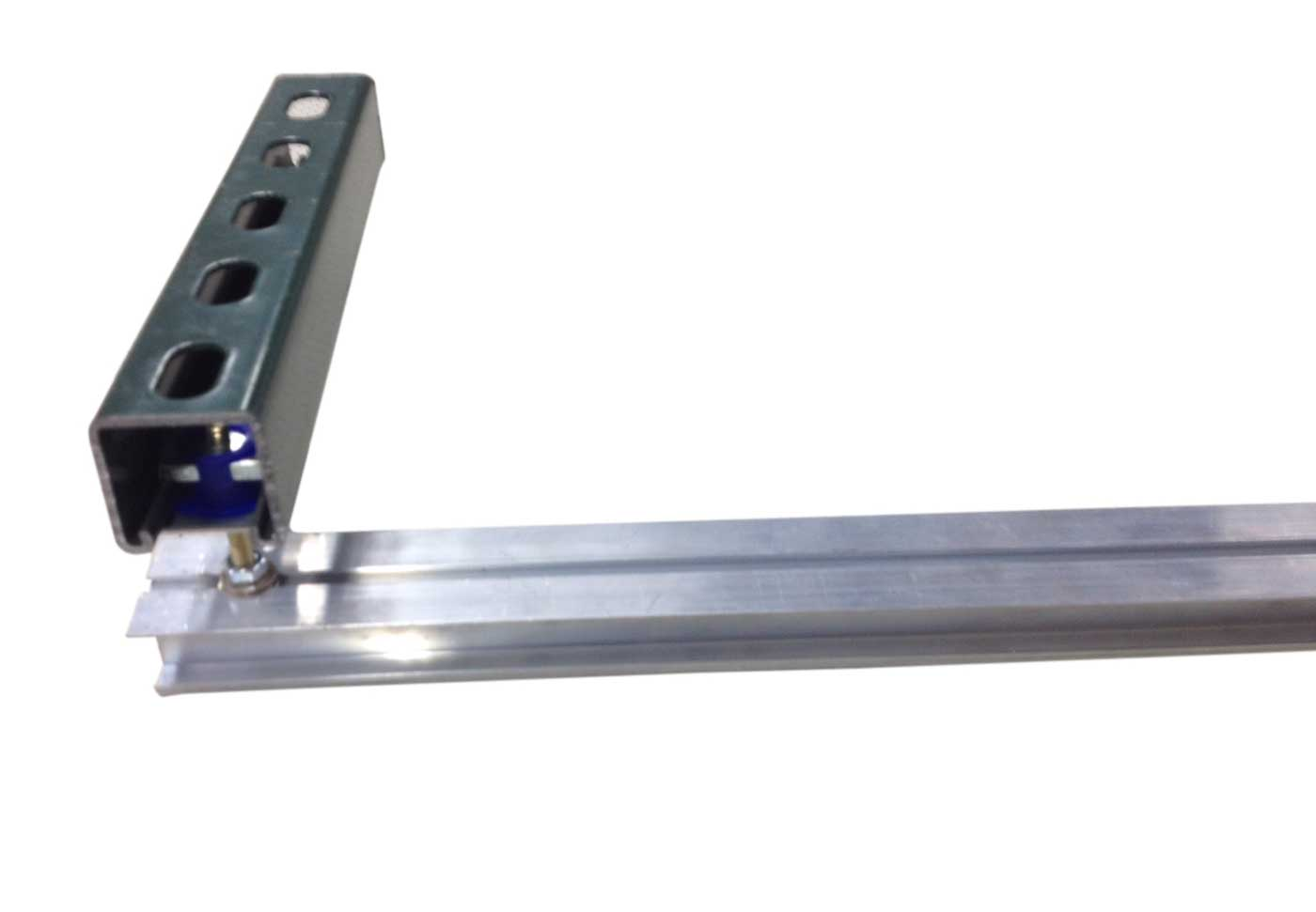 Lightrail Strut Channel Compatible Rails Allow For The
