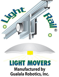 LightRail® Light Movers