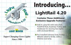Light Rail 4 Introduction
