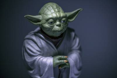 marijuana grow equipment wisdom, what would Yoda say?