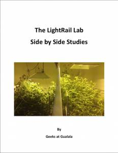 LightRail Lab - Side by Side case study